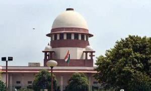 SC directs the special judge to give a verdict in Babri Masjid demolition case within 9 months