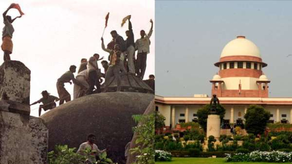 Special judge in Babri demolition case seeks six months from SC to conclude trial