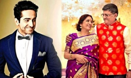 Neena Gupta & Gajraj Rao to play Ayushmann's parents again in Shubh Mangal Zyada Saavdhan