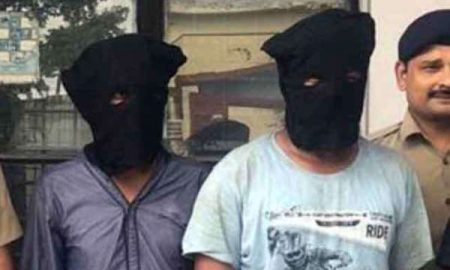 Members of infamous Bawaria Gang nabbed