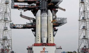 Minutes Before Take Off Chandrayan 2 Mission Called Off Due To Technical Snag