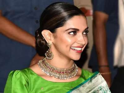 Deepika Padukone becomes the only actress to feature in 'The Most Powerful People Of India 2019'
