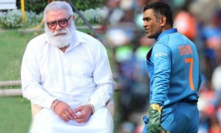 Yograj Singh accuses Dhoni of purposely losing the World Cup semi-final