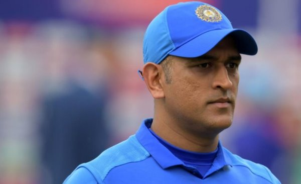 Dhoni pulls out off West Indies tour, takes two-month break to serve regiment