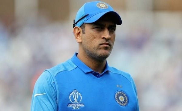 ICC World Cup 2019: MS Dhoni breaks silence on his retirement