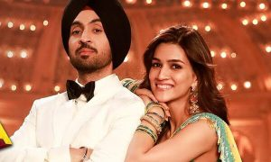 Arjun Patiala collections prove it's a box-office dud