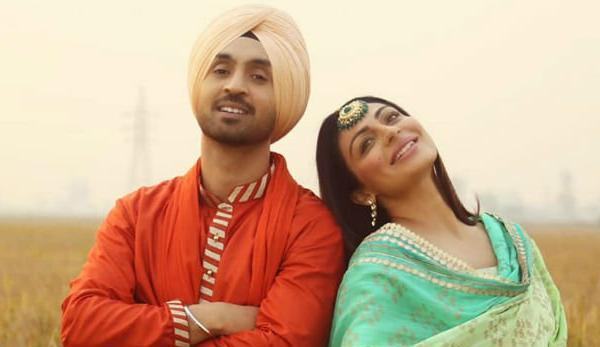 Diljit Dosanjh's 'Shadaa' takes over 'Kabir Singh' box-office collection in Canada