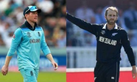 England vs New Zealand World Cup 2019 Match 41: Venue, Date, Time, Channel, Coverage, Telecast