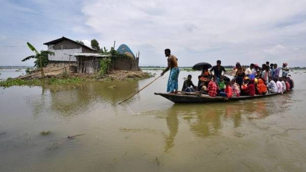 174 Dead, More Than 1 Crore Affected In Bihar, Assam Floods