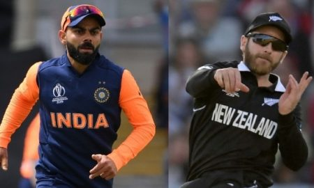 ICC World Cup 2019 India vs New Zealand 1st Semi-Final Prediction