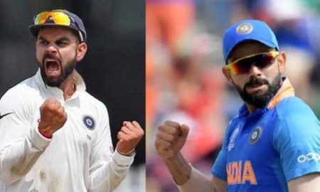 BCCI announces Indian squad for West Indies tour, Kohli to lead the team in all 3 formats