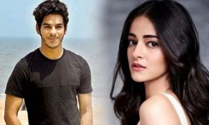 Ananya Pandey-Ishaan Khattar to star in Ali Abbas Zafar's debut production