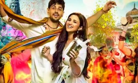 Jabariya Jodi Trailer: Sidharth-Parineeti's film looks fun and Interesting