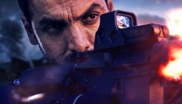 John Abraham to star in Attack