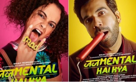 Judgementall Hai Kya 3rd Day Collection: Good Opening Weekend