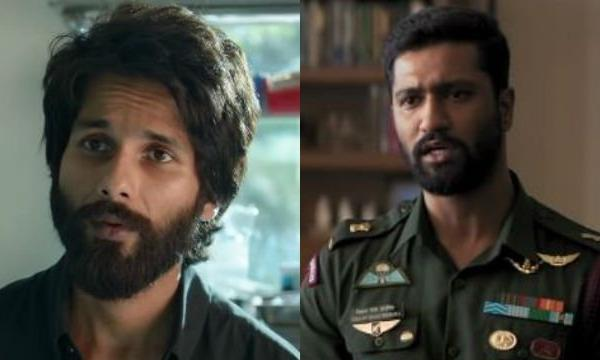 Kabir Singh beats Uri: The Surgical Strike, Becomes Top Bollywood Grosser Of 2019