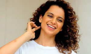 Kangana sends legal notice to Entertainment Journalists Guild, demands ban lift