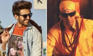 Akshay Kumar to star in Bhool Bhulaiyaa 2, Kartik Aaryan To Lead