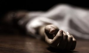 Man brutally kills lover, buries body with salt and sapling on top
