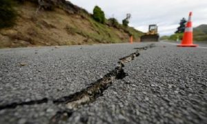Mild tremors felt in Uttarkashi, no damage reported