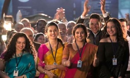 Mission Mangal trailer will give you goose bumps, don't miss it