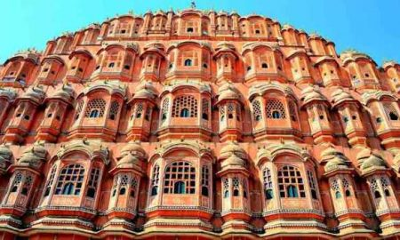 Pink City Jaipur makes it to the list of UNESCO World Heritage sites