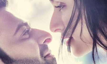 Shraddha–Prabhas look like 'long-lost-lovers' in the latest poster from 'Saaho'