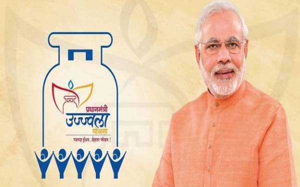 80 million connections under Ujjwala in 100 days