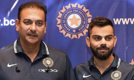 BCCI's new advisory committee to appoint Team India new coach