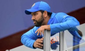 Failed to deliver as a team when it mattered: Rohit Sharma tweeted with a heavy heart