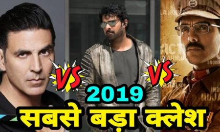 Saaho Vs Mission Mangal Vs Batla House