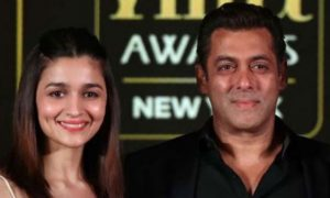 Sanjay Leela Bhansali's next, Inshallah to star Salman, Alia and newbie actress