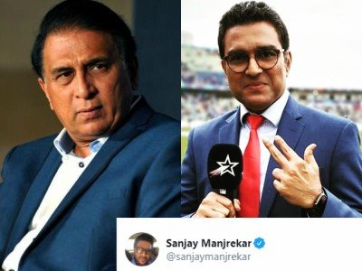 Sunil Gavaskar questions Kohli's Captaincy, Sanjay Manjrekar 'Respectfully Disagrees'