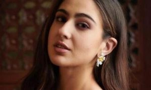 Sara Ali Khan to star in Anand L. Rai's next with Hrithik Roshan and Dhanush