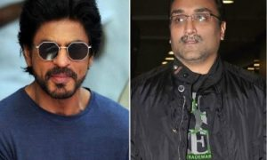 Shah Rukh Khan and Aditya Chopra to reunite for Yash Raj Film's 50th anniversary