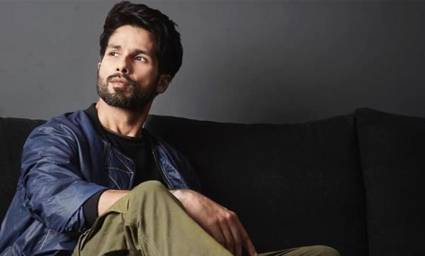 Shahid Kapoor hikes fees to 40 cr for Nani's 'Jersey' after massive success of 'Kabir Singh'