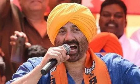 Sunny Deol gives clarification over representative row