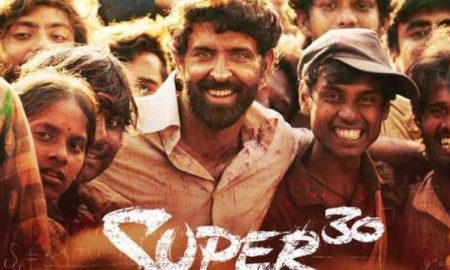 Super 30 6th Day Box Office Collection: Remains Steady