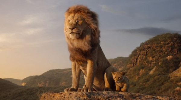 The Lion King 1st Day Box Office Collection: Superb Opening In India