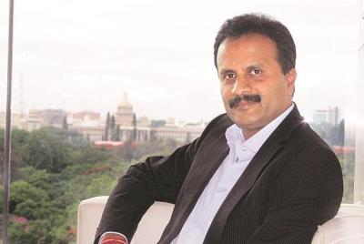 CCD Owner VG Siddhartha missing, National Disaster Response Force (NDRF) deployed to search