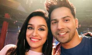 Varun-Shraddha get emotional as Street Dancer 3D wraps up
