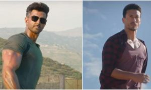 'WAR' Teaser out: Hrithik-Tiger have officially started the war