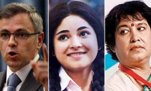 Zaira Wasim quits Bollywood for religious issues, Tasleema Nasreen shows her disagreement