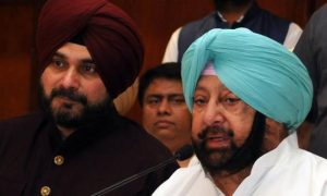 Navjot Singh Sidhu: Governor Approves Resignation, Gives A Final Seal