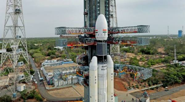 Aiming for the moon, ISRO to launch Chandrayaan 2 at 2.43 pm today