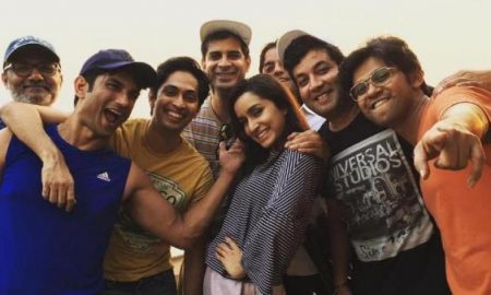 Sushant Singh Rajput-Shraddha Kapoor starrer 'Chhichhore' postponed to avoid clashing with 'Saaho'