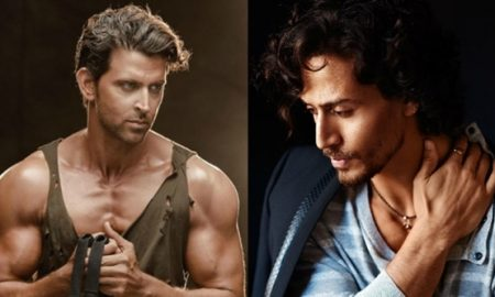 Hrithik-Tiger starrer Yash Raj Film finally has a title