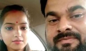 BJP MLA's daughter Sakshi Mishra and her husband Ajitesh seek protection