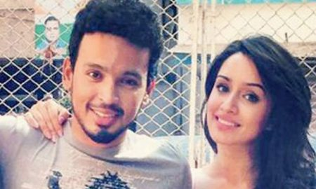 Shraddha Kapoor to marry rumoured BF Rohan Shrestha in 2020
