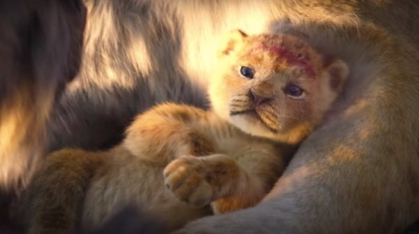 The Lion King 2nd Day Box Office Collection: Huge Growth On Saturday